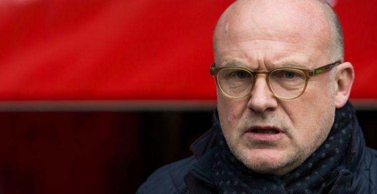 Onverwacht afscheid bij FC Utrecht: 'Hij kan de laatste stap omhoog maken'