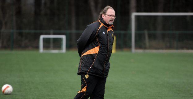 Belgische trainer neemt zelf ontslag na ... vier wedstrijden