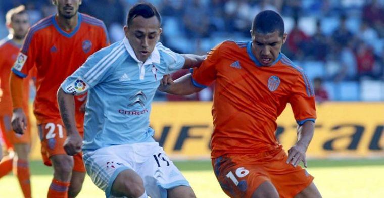 'Bakkali neemt besluit en verlaat Valencia, op weg naar grootmacht'