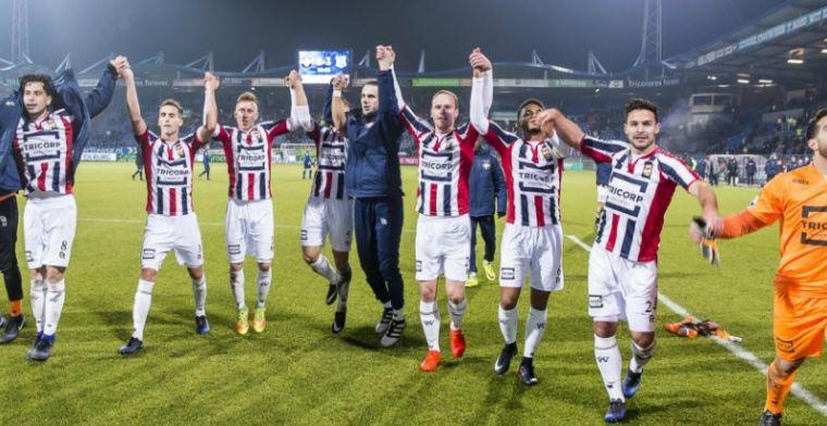 Willem II heeft Liverpool-speler binnen: Geweldig daar met Sakho te trainen