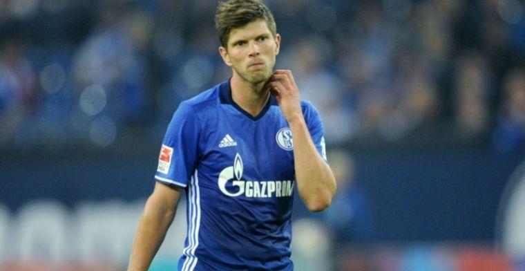 Schalke-vertrek en Ajax-rentree stap dichterbij voor Huntelaar: 'We gaan praten'