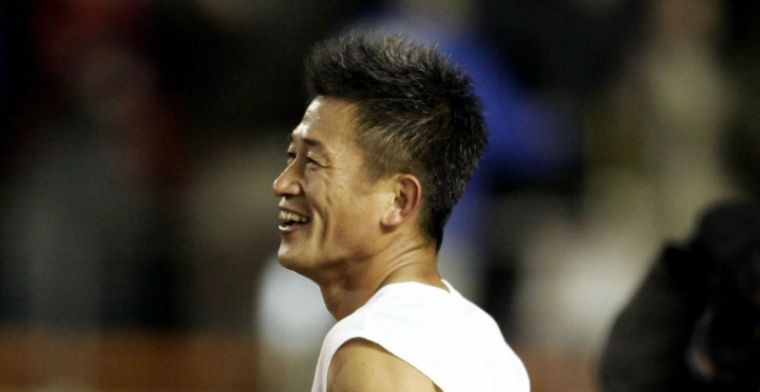 Simons oud? 49-jarige Japanner verlengt profcontract met een jaar