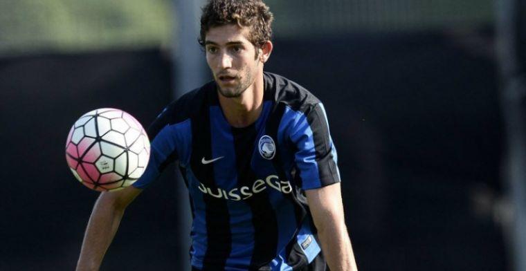 Internazionale sluit eerste winterdeal: 22-jarige middenvelder aangetrokken