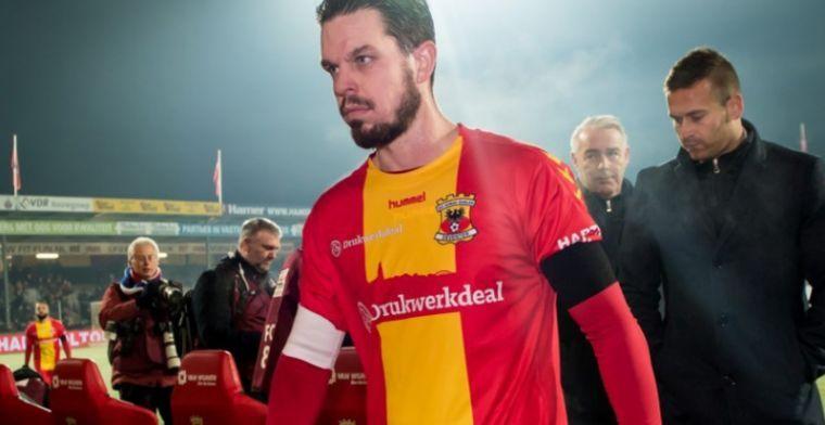 'Specialist' van Go Ahead Eagles onderschrijft gevaar: 'Er ontstaan groepjes'