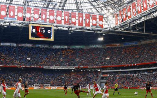 Afbeelding: Belg bij Ajax door diep dal: 'Het heeft zo'n veertien maanden geduurd'