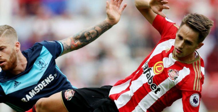 Manager Januzaj bevestigt Franse interesse: Maar hoorden nog niets van United
