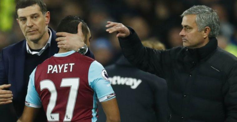 West Ham zit met probleem: Payet wil niet meer voor ons spelen