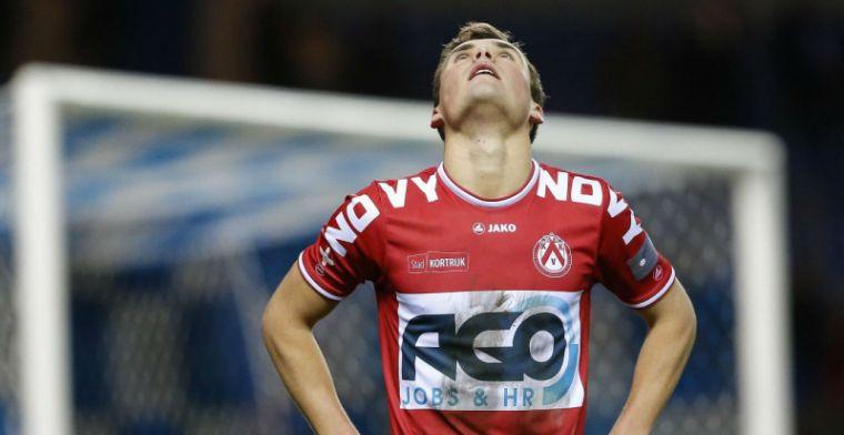 'Gent gaat concurrentie aan met Oostende, ook Club geïnteresseerd'