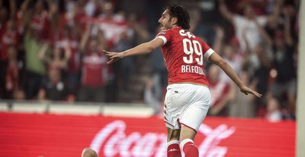 Standard gaat op Spaanse bodem zwaar onderuit tegen Duitse topclub