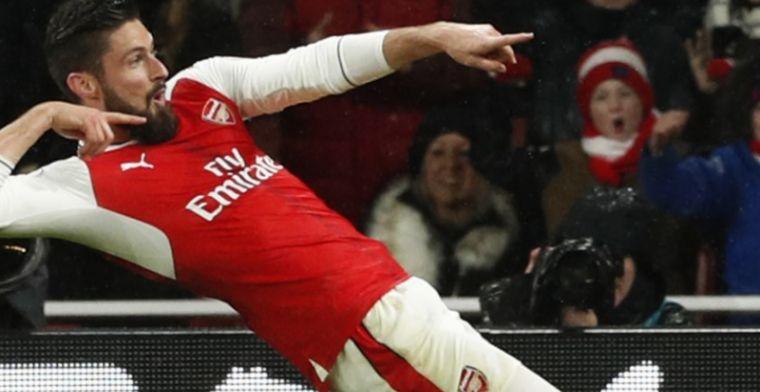 Wenger en Arsenal slaan driedubbele Franse slag en binden drie spelers