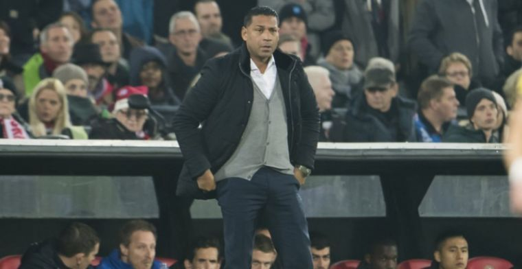 Update: Vitesse-versterking sluit maandag aan: 'Er kan niets meer misgaan'