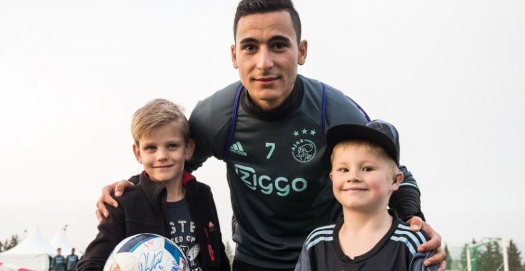 'El Ghazi ziet Italianen afhaken: transfer van zeven miljoen naar Ligue 1'