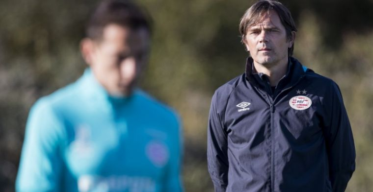 PSV aast op buitenkansjes op transfermarkt: 'Mooie stap voor Luciano'