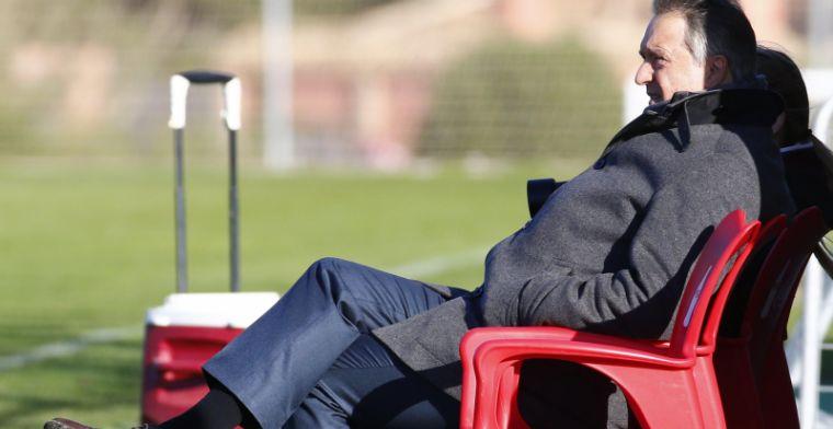 OFFICIEEL: Anderlecht wilde verdediger lenen, maar speler trekt naar thuisland