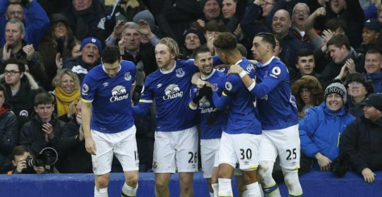 Geweldige zege voor Koeman en Everton: City wordt compleet overklast
