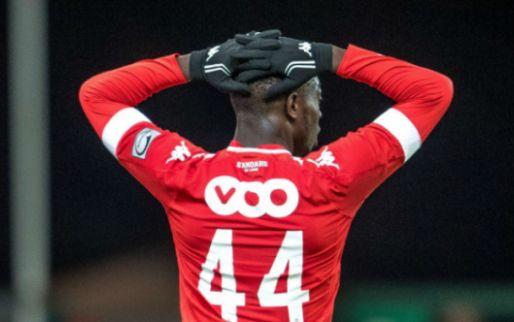 Afbeelding: 'Fulham duwt door voor Standard-middenvelder met nieuw bod'