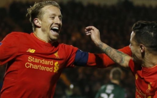 Afbeelding: FA Cup: Liverpool stelt orde op zaken in replay, Southampton ontsnapt