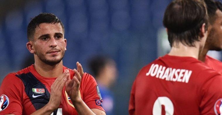 Update: oude bekende van Feyenoord verkast op huurbasis naar Premier League