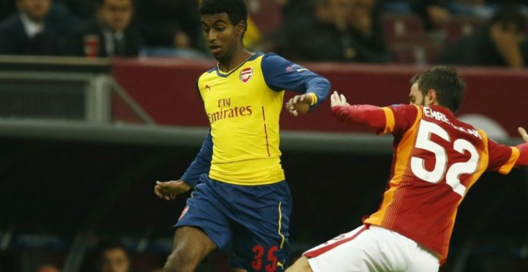 'Toptalent van Arsenal gaat rijpen bij ... Nederlandse tweedeklasser'