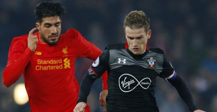 Southampton over twee duels te sterk voor Liverpool: Van Dijk in finale