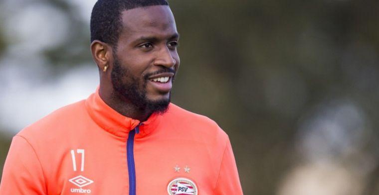 Jozefzoon-vertrek nog altijd een optie: drie clubs geïnteresseerd in PSV'er