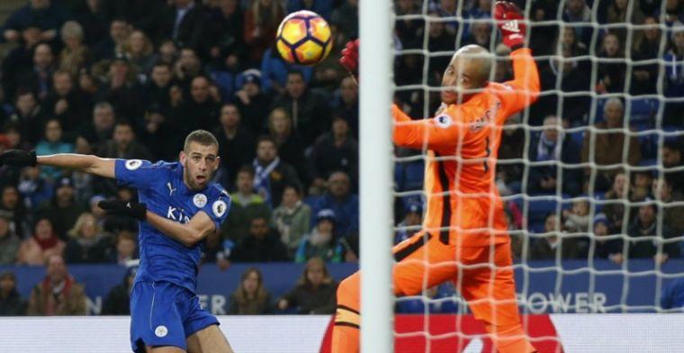 Update: 'Chinees bod op Leicester-ster afgewezen: aankoop mag niet weg'