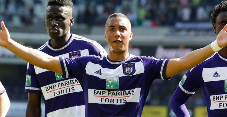 Anderlecht wil Standard uit Play-Off 1 houden: Dan moeten we dat zeker doen