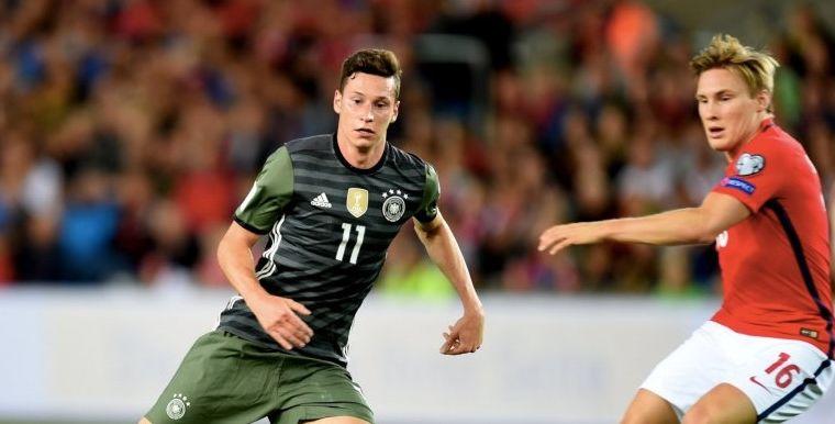 'AZ heeft beet: 23-jarige international wordt opvolger van Johansson'
