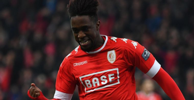 OFFICIEEL: Standard-spits begint nieuw hoofdstuk in Ligue 1