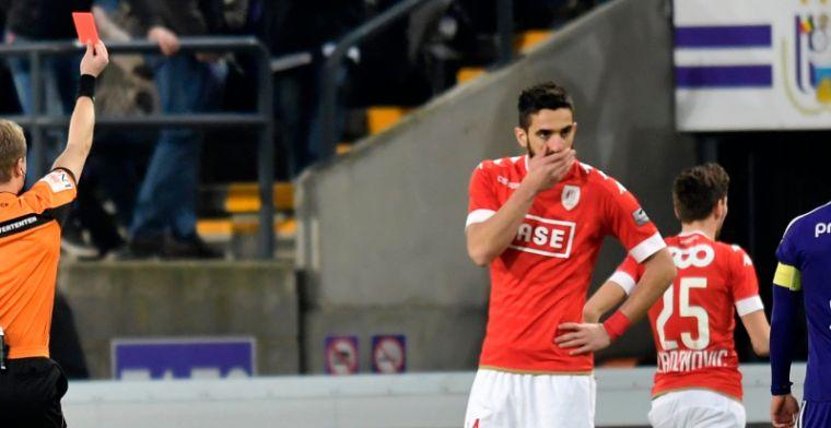 Anderlecht 'weer' bevoordeeld door scheidsrechters: Shame on you KBVB/RSCA!