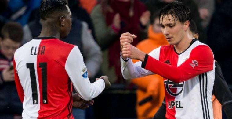 Feyenoord trio introduceert nieuwe juichhype 39 vaak gegeten bij die kok 39 voetbalprimeur - Keuken berghuisje ...