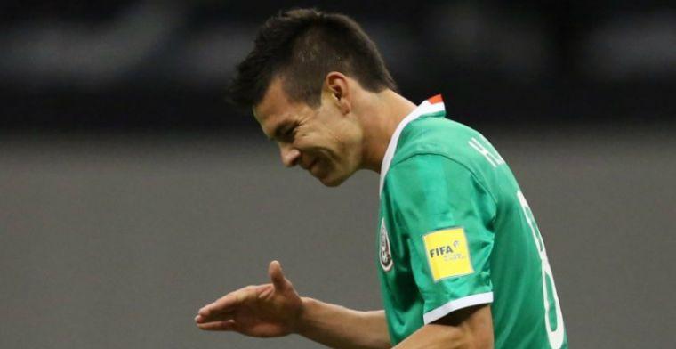 'PSV-bod op Ajax-doelwit uit Mexico in prullenbak gegooid; hoogste bod 20 miljoen'