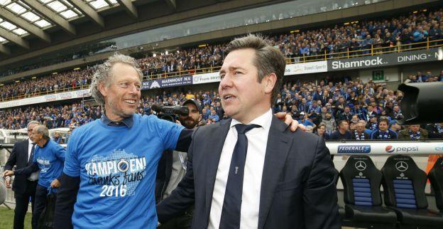 'Club Brugge bood vijf miljoen euro op sterkhouder van concurrent'