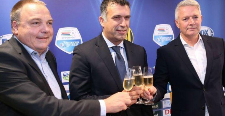 'Geïnformeerd naar Jozefzoon van PSV, Mühren van AZ, Slagveer van Heerenveen'