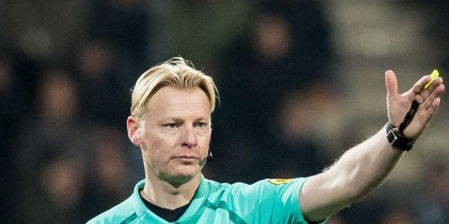 Afbeelding: Blom fluit wedstrijd waar Feyenoord - Ajax niets bij is: