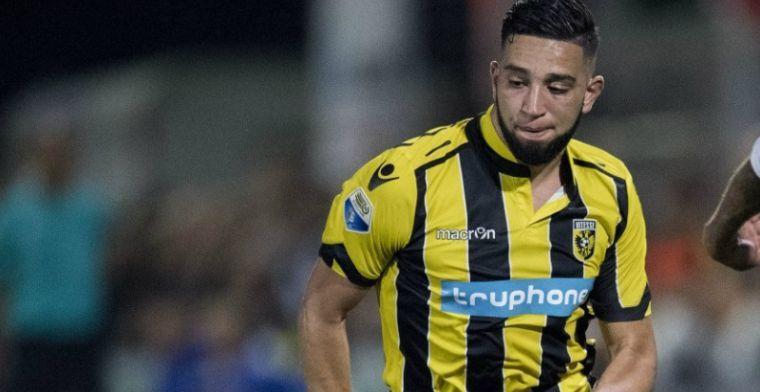 Vitesse-doelpuntenmaker: Ik voetbal makkelijker en krijg meer vertrouwen