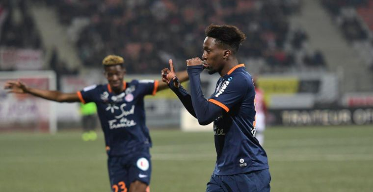 Standard-flop wordt grote held bij Montpellier met twee goals
