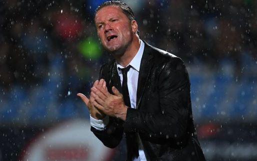 Afbeelding: NAC-coach Vreven huilde na ontslag: 'Dat is toch raar?'