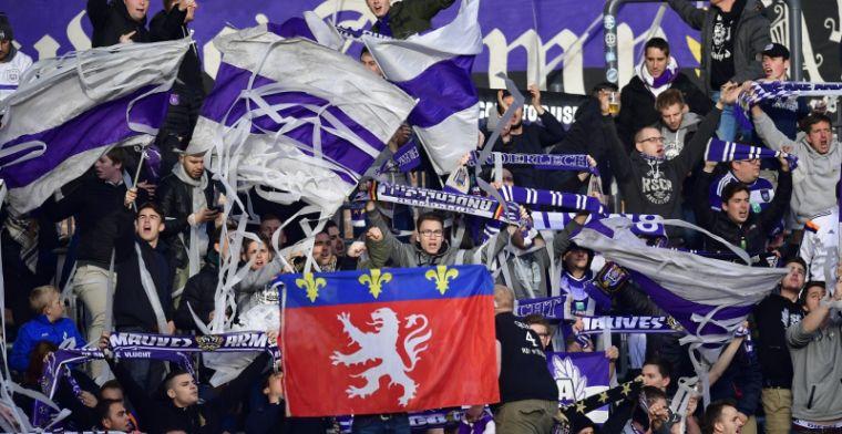 Anderlecht krijgt massa inschrijvingen binnen voor job als FIFA-speler