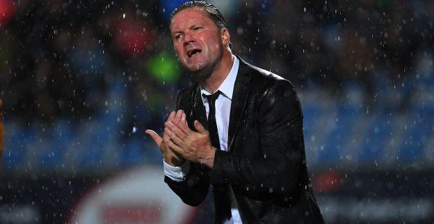 NAC-coach Vreven huilde na ontslag: 'Dat is toch raar?'