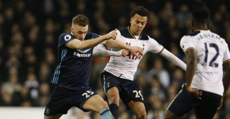 Heeft Tottenham goud in handen? Hij is nu al 117,5 miljoen euro waard