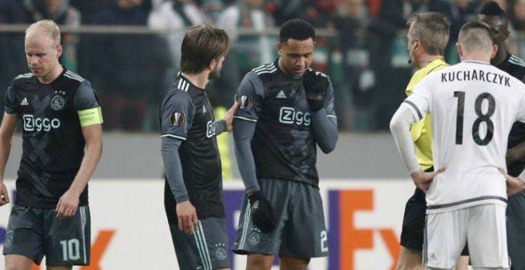 Rampscenario Nederland compleet: vaste Champions League-plek definitief uit zicht