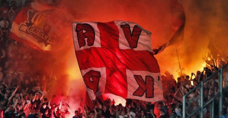 FC Twente krijgt tegenvaller vanuit Zeist: 'Dit is een zware straf voor de club'