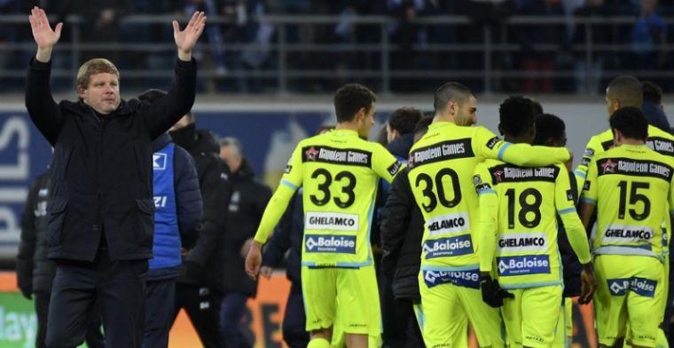 OPSTELLING: Vanhaezebrouck wijzigt elftal drastisch, Tottenham met sterke ploeg