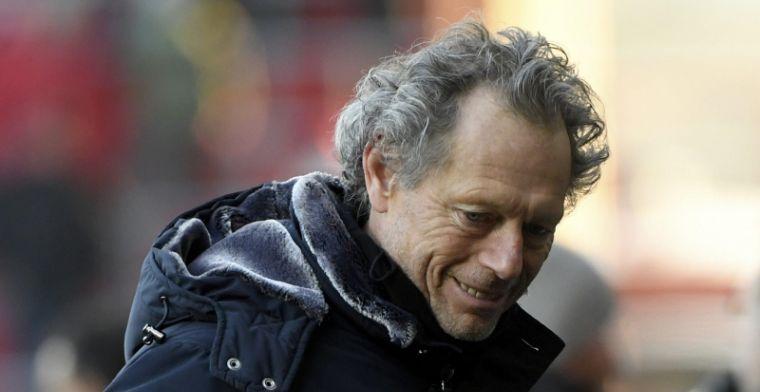 Preud'homme is vol lof over ex-Bruggeling: De twijfels zijn weg