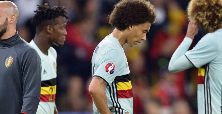 Rode Duivels moeten inleveren: 'Wie niet volgt, zet zijn WK op het spel'