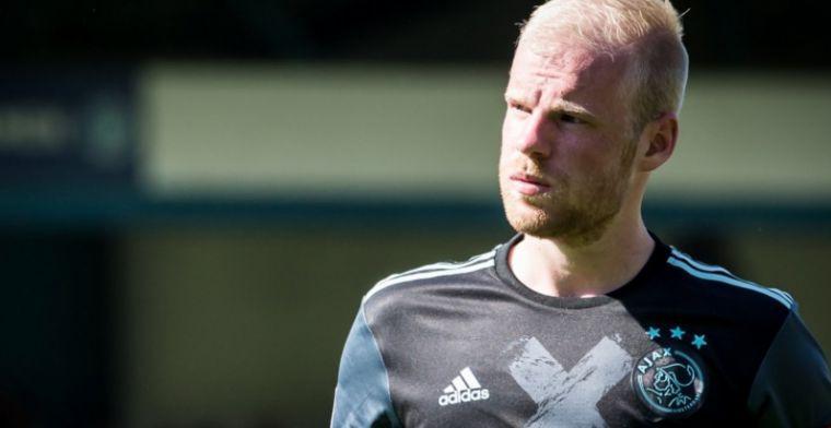 Klaassen wil op maandagavond spelen met Ajax: Bescherm je eigen teams