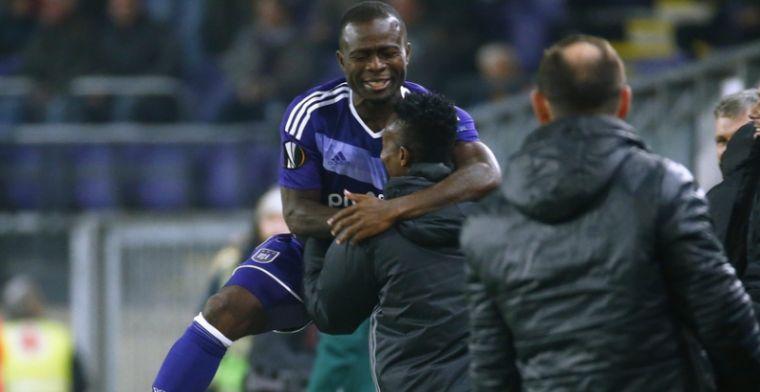 Indrukwekkende Acheampong en Stanciu gidsen Anderlecht voorbij Zenit