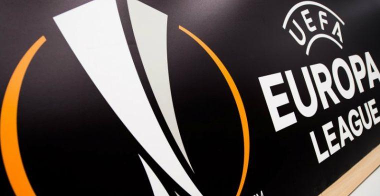 LIVE: Ajax doelpuntloos gelijk, AZ hard onderuit in Europa League (gesloten)