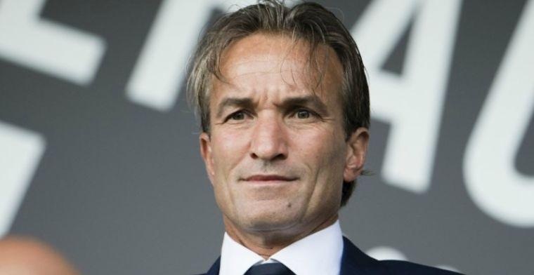 Feyenoord 'moeizaam' op zoek naar miljoenen: We zijn niet wanhopig